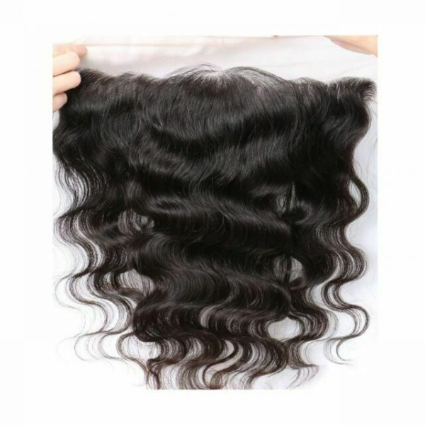hd body wave loose wave frontal