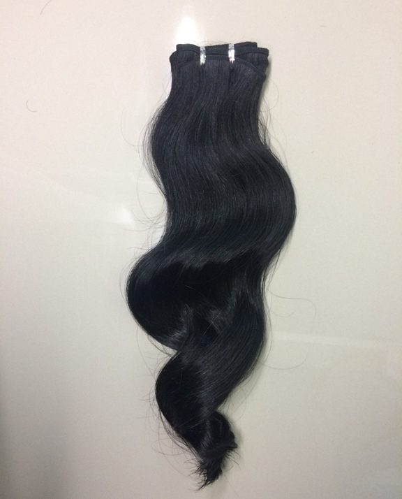 virgin Filipino natural wavy