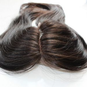 straight hair lace closure