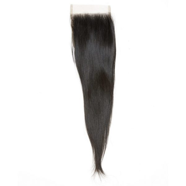 cambodian straight hair closure