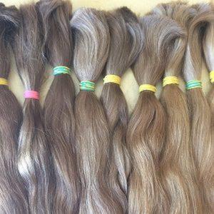 russian blonde human hair