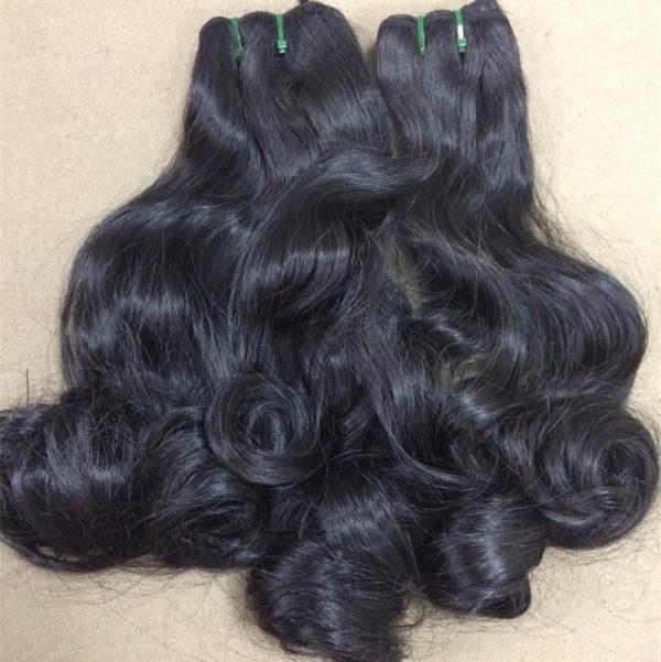 Vietnamese curly