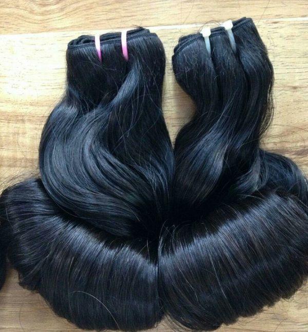 Vietnamese straight hair