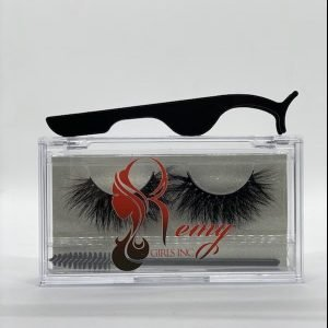 Signature 3D Mink Lashes
